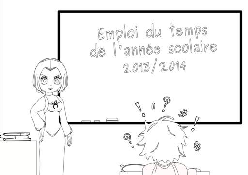 La rentrée de Loïc - 05