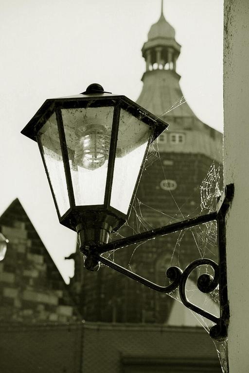 Lanterne électrique