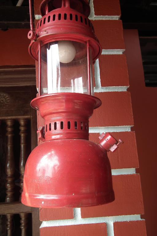 Lanterne indienne