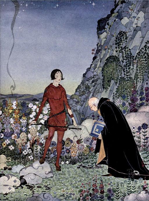 Le bon petit Henri, chapitre VII