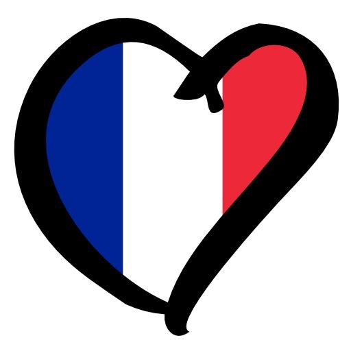 Le coeur de la France : EuroFrancia