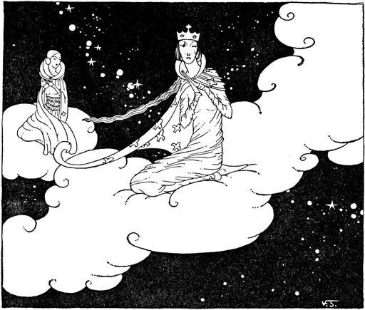 Le conte d'Ourson, chapitre 1