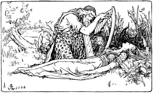 Le conte de Binnorie-1