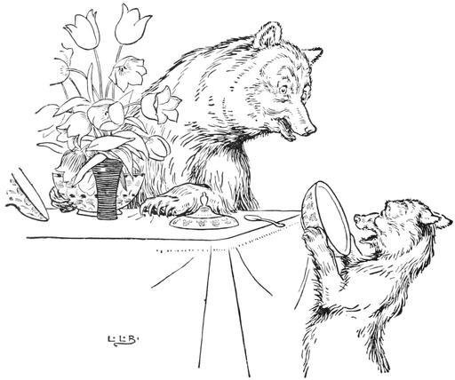 Le conte des trois ours en 1900, p. 18