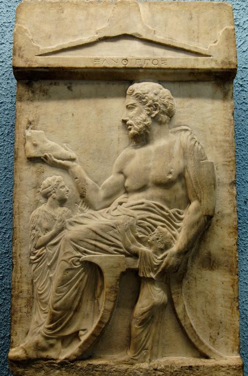 Le cordonnier et ses deux enfants