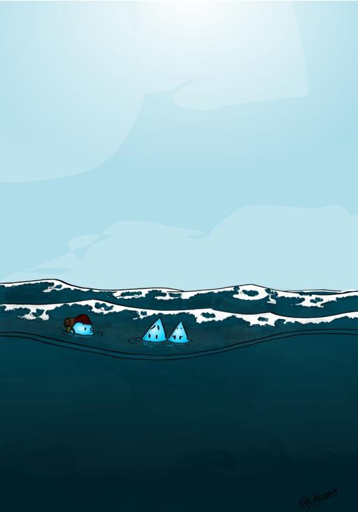 Le grand voyage de Goutte d'eau - 10