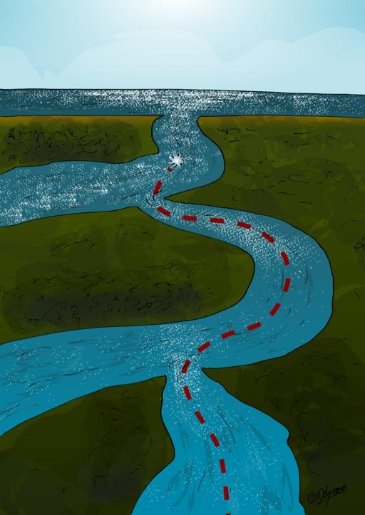 Le grand voyage de Goutte d'eau - 30