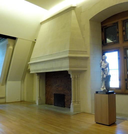 Le Moyen Âge au musée des beaux-arts à Dijon
