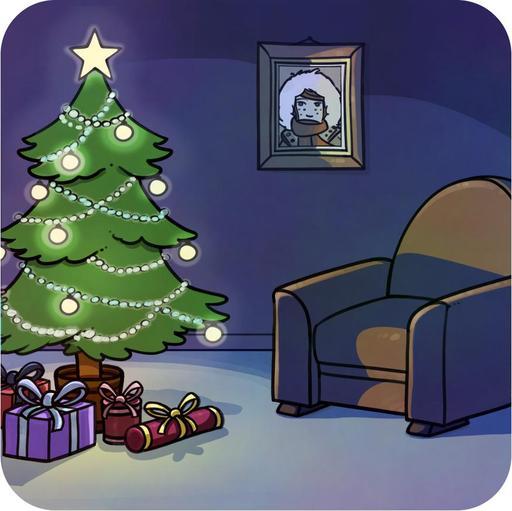 Le Noël de Chloé