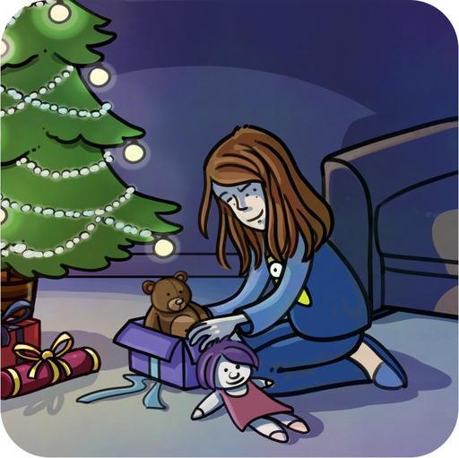 Le Noël de Chloé 03