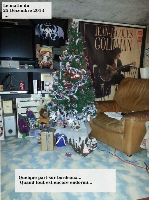 Le premier Noël de Pitaya - 01