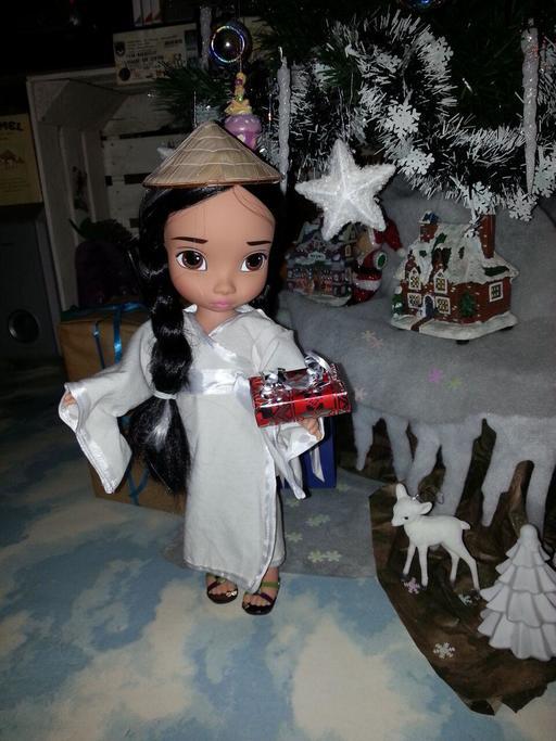 Le premier Noël de Pitaya - 03
