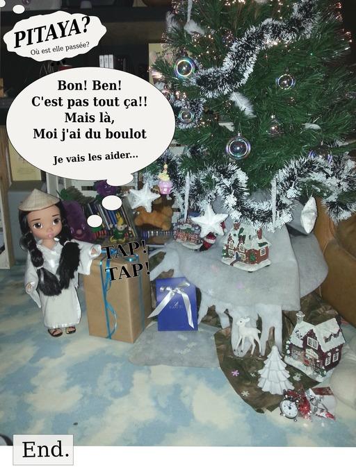 Le premier Noël de Pitaya - 08