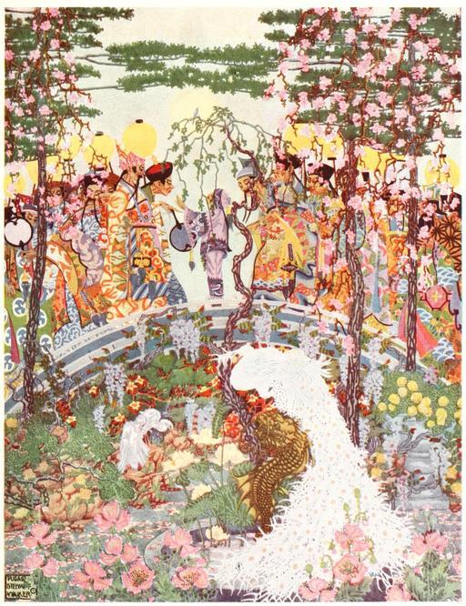 Le rossignol d'Andersen en 1914 - 02