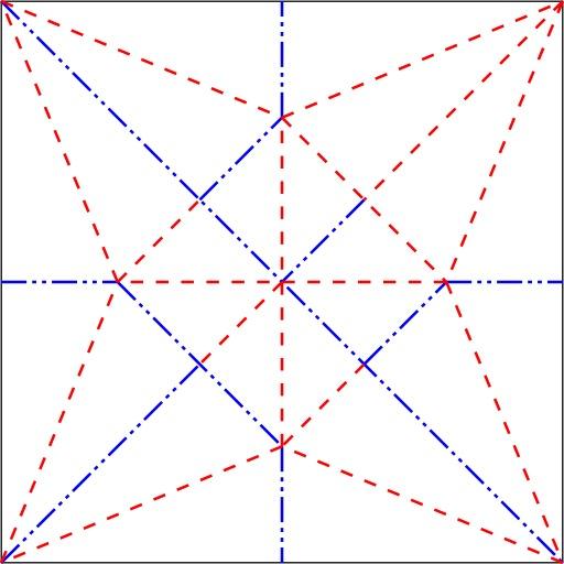 Le théorème de Maekawa en origami