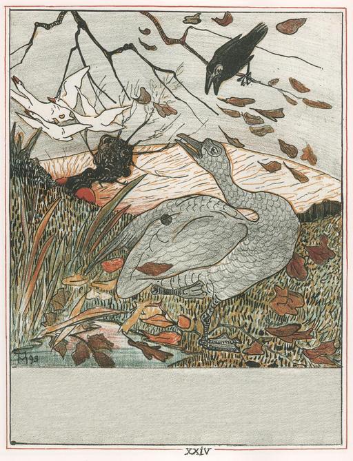 Le vilain petit canard - 25