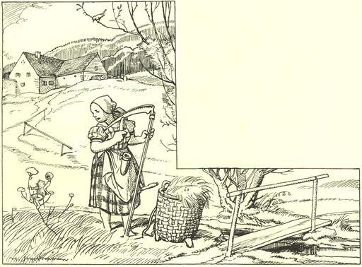Le voyage du Petit Poucet - 09