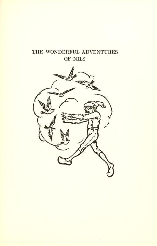 Les aventures merveilleuses de Nils - 04