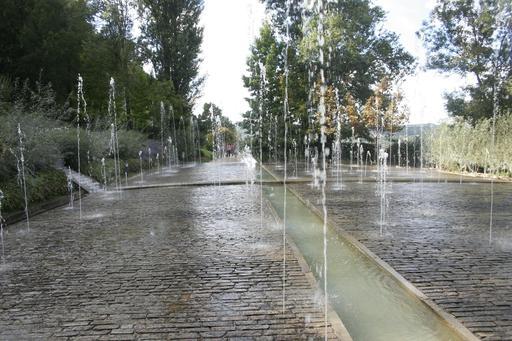 Les jardins de l'imaginaire en Dordogne