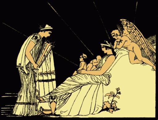 Les présents de Phoebus