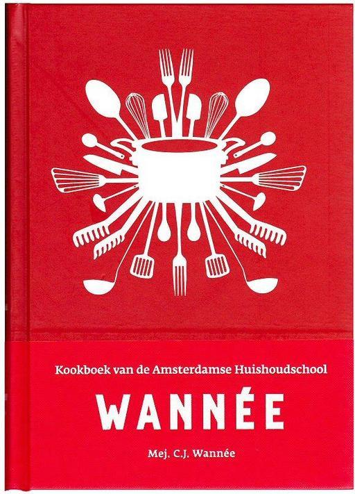 Livre de cuisine hollandais