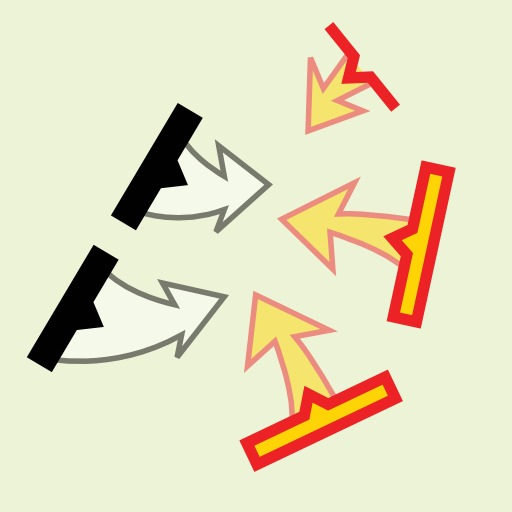 Logo de bataille