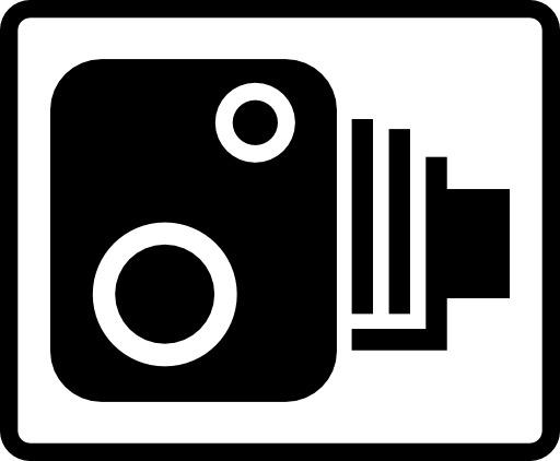 Logo de caméra