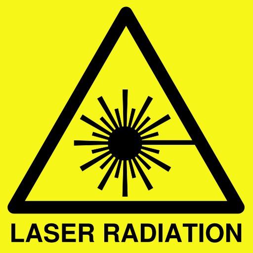 Logo du laser