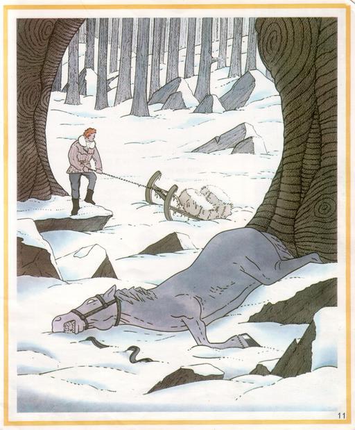 Loup-Blanc 11