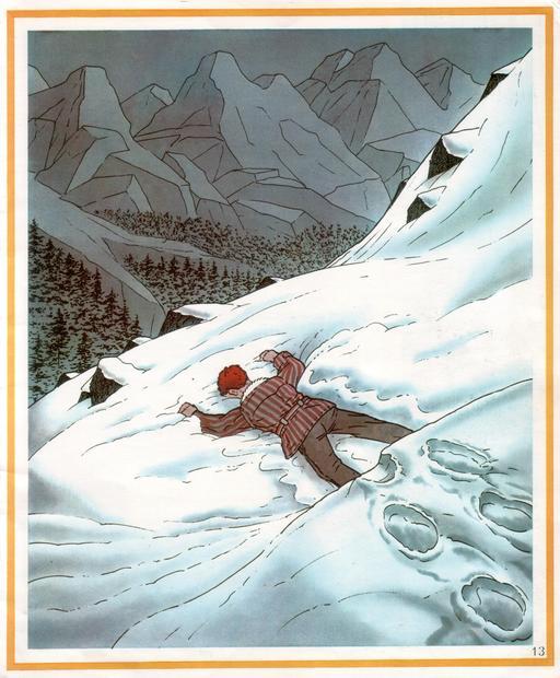 Loup-Blanc 13