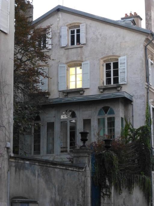 Maison à Nancy