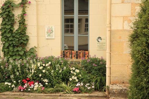 Maison du patrimoine de Sainte-Maure-de-Touraine