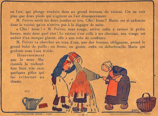 Marie aux sabots de bois se gage - 16