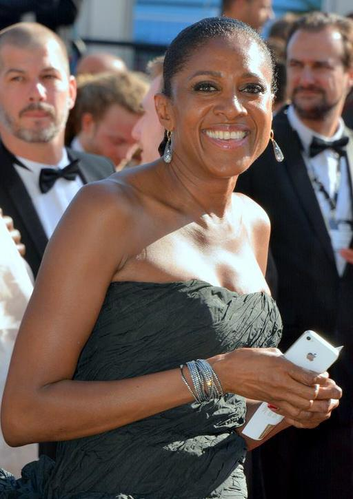 Marie-José Pérec en 2016