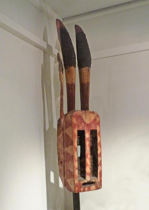 Masque antilope Dogon