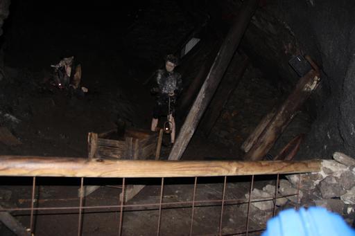 Mineurs de Vielle-Aure