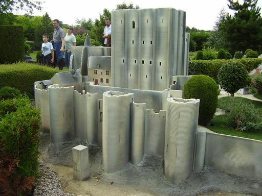 Mini-Château de Loches