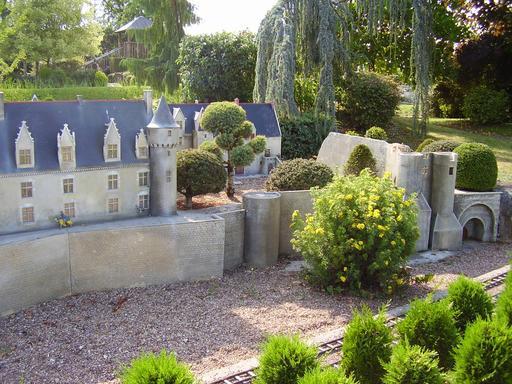Mini-Château de Montrésor