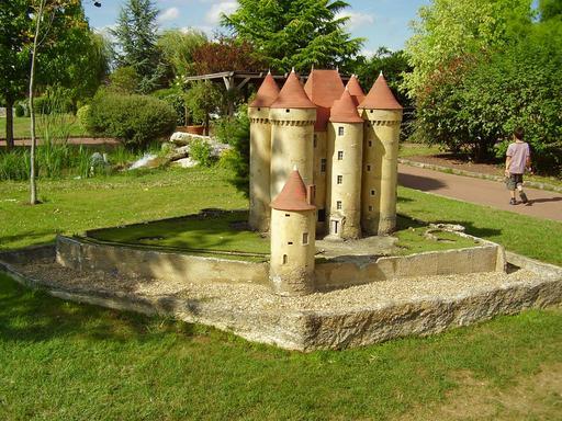 Mini-Château de Sarzay