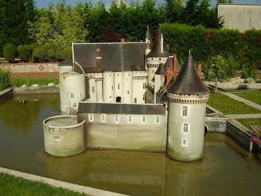 Mini-Château de Sully-sur-Loire