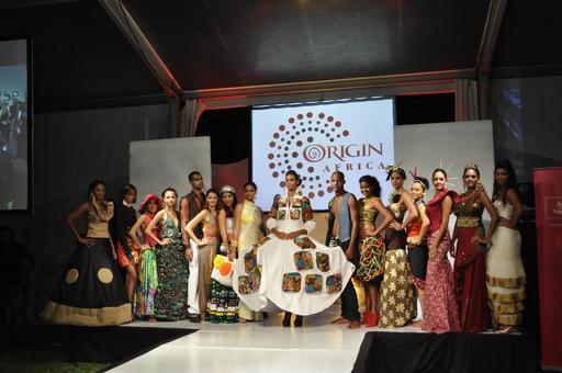 Modèles africains