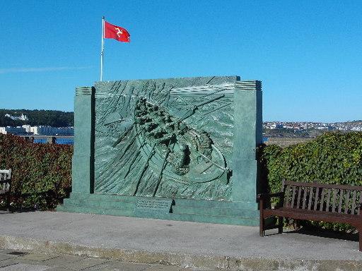 Monument à Sir William Hillary