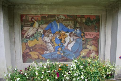 Monument aux Morts de Châtillon-sur-Indre