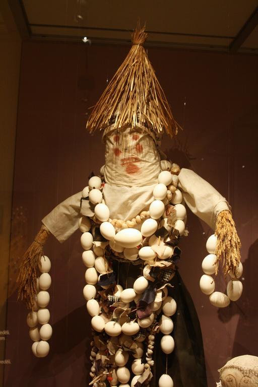 Morana la déesse slave des cauchemars