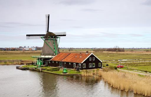 Moulin à vent de Zoeker