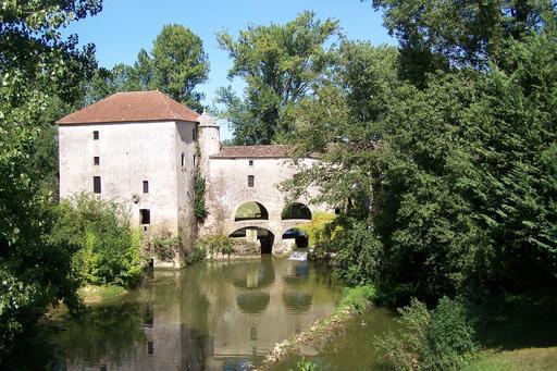 Moulin de Loubens-33