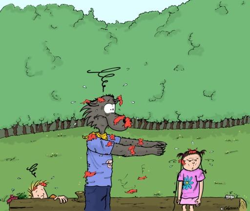 Mr le Loup 06