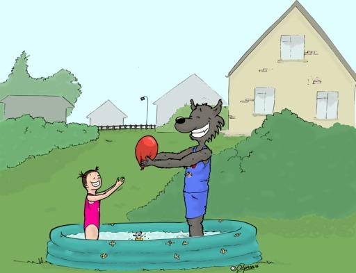 Mr le Loup 13