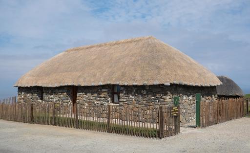 Musée de l'île de Skye en Écosse
