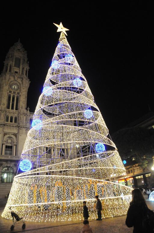 Noël à Porto